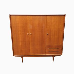 Vintage Scandinavian Teak Cabinet, 1960s
