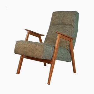 Vintage Sessel von Interier Praha, 1960er, 2er Set