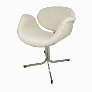 Small Dutch Tulip Armchair by Pierre Paulin for Artifort, 1980s