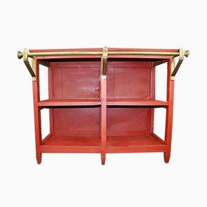 Wood Shelf, 1970s