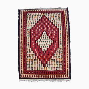 Orientalischer Vintage Teppich, 1960er