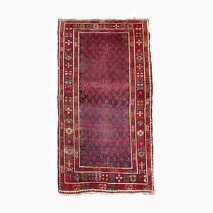 Antiker afghanischer Baluch Teppich, 1910er