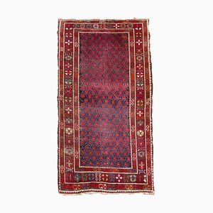 Antique Afghan Baluch Rug, 1910s