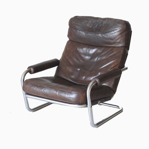 601 Mr. Oberman Armchair by Jan de Bouvrie for Gelderland. 1970s