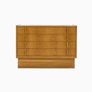 Mid-Century Chest of Drawers by Bertil Fridhagen for Bodafors