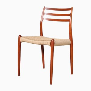 Side Chair by Niels Otto Møller, 1960s