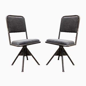 Sowjetischer Vintage Stuhl