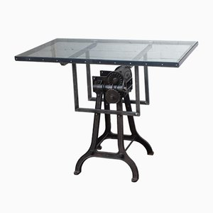 Vintage Iconic Bar Table