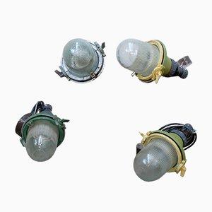 Bunte & Kleine Ukrainische Lampe