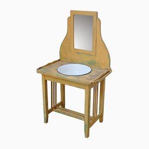 Vintage Washing Table