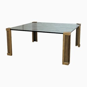 T14 Coffee Table by Peter Ghyczy