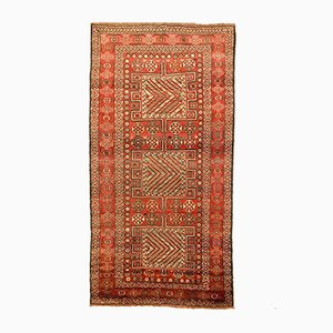 Grand Tapis Malayer Vintage Rouge 320x164 cm