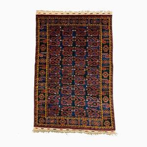 Vintage Turkoman Beshir Cloudband Rug 260x167 cm