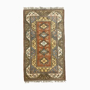 Vintage Turkish Milas Rug 280x160 cm