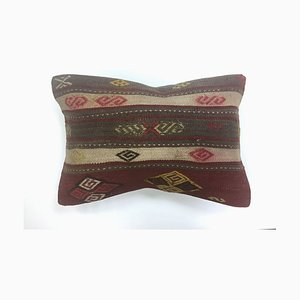 Vintage Turkish Moroccan Style Kilim Cushion Cover