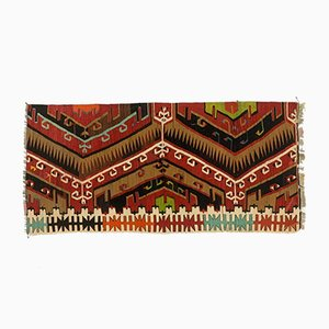 Kleiner Türkischer Vintage Teppich von Shabby 164x78 cm