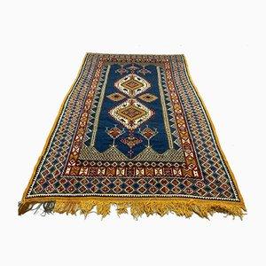 Vintage Moroccan Tazenacht Berber Tribal Rug 295x180 cm