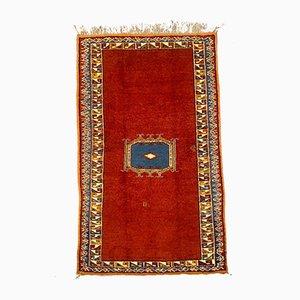 Vintage Moroccan Tazenacht Berber Tribal Rug 265x155 cm