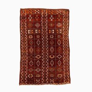 Vintage Moroccan Tazenacht Berber Tribal Rug 260 x 170 cm
