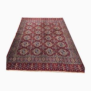 Türkischer Vintage Doppelseitiger Teppich 175x132cm