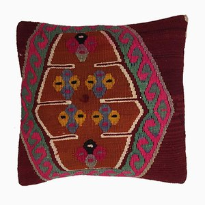 Turkish Moroccan Kilim Cushion Cover