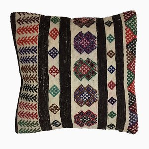 Turkish Moroccan Kilim Cushion Cover