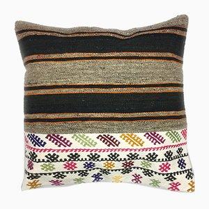 Vintage Kilim Cushion Cover