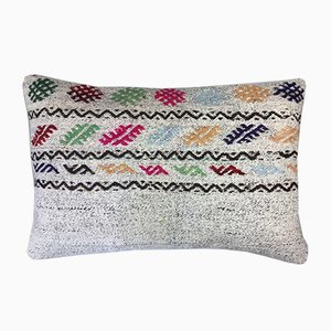 Vintage Country House Kilim Cushion Cover