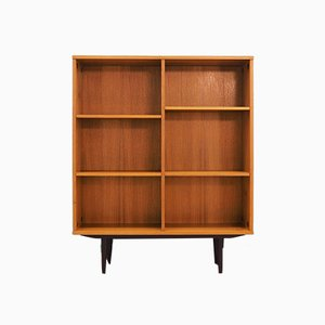 Mid-Century Teak Bookcase from Dana Bechert