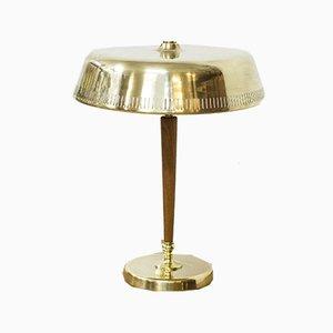Swedish 2751 Table Lamp from Bröderna Malmströms, 1940s