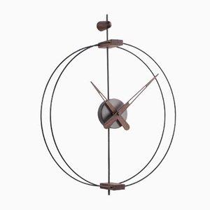 Micro Barcelona T Clock from Nomon