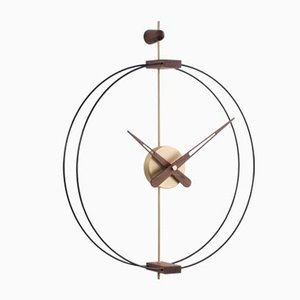 Micro Barcelona G Clock from Nomon
