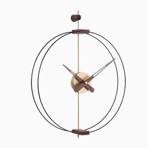 Micro Barcelona G Uhr von Nomon