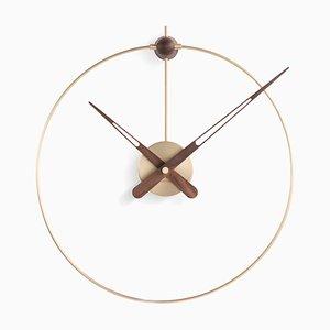 Micro Anda G Uhr von Jose Maria Reina für Nomon