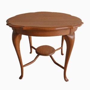 Table Basse Antique en Ch