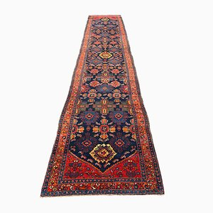 Antique Middle Eastern Runner Rug