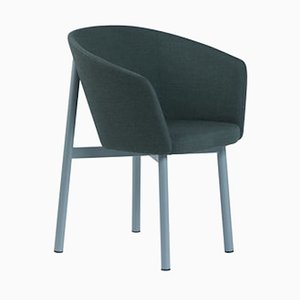 Bridge Green Residence Armchair by Jean Couvreur