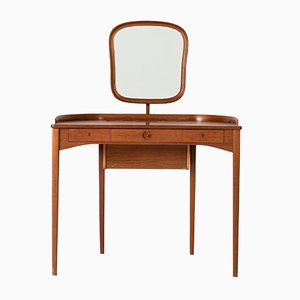 Brigitta Dressing Table by Carl Malmsten for Bodafors, 1950s