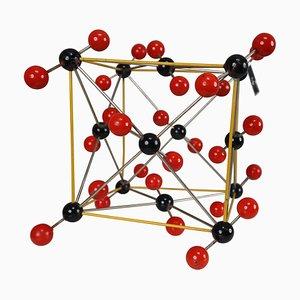 Structure Moléculaire Mid-Century de Chlorid Uhlicity Prague, 1950s
