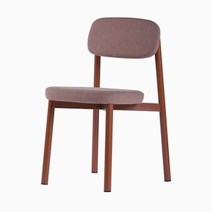 Pinker Residence Kvadrat Stuhl von Jean Couvreur