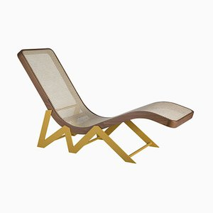 Rakwe Deck Chair by Atelier 130