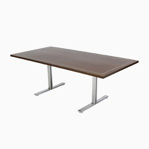 Vintage Dining Table from Walter Knoll / Wilhelm Knoll