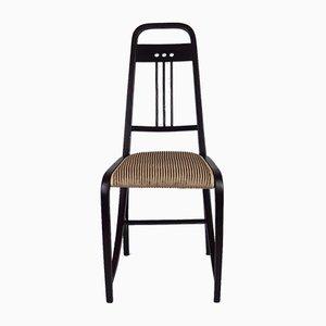 Chaise No 511 Vintage en Bois Courbé par Thonet