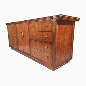 Vintage Art Deco Dresser from Century Furniture, 1970s