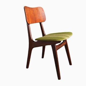Chaise de Salon Mid-Century en Teck de Ib Kofod Larsen, 1960s