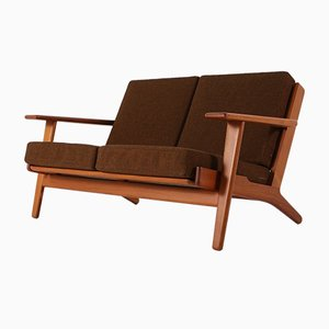 Model GE-29ö Sofa by Hans J. Wegner for Getama, 1970s