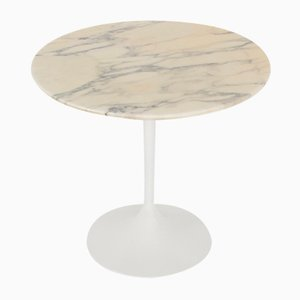 Marble Tulip Coffee Table, 1960s