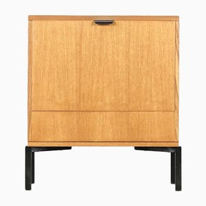 Bar Cabinet by Herbert Hirche for Holz