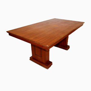 Rosewood Dining Table, 1930s