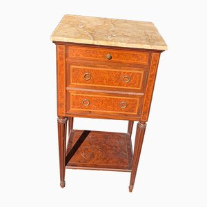 Antique Louis XVI Nightstand
